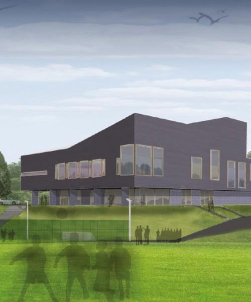 Projects - Westfield swimming pool sheffield ...