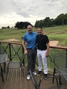 EWC Golf Day1