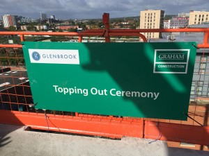 Topping Out2
