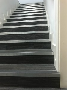 Abacus Stairs - Cotton House